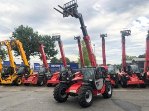 MANITOU MT 932 EASY 75D ST3B