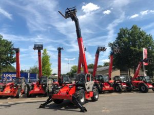 MANITOU MT 1435 EASY 75D ST3B