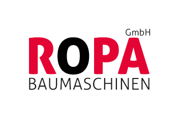 ROPA Baumaschinen & Nutzfahrzeuge GmbH Logo